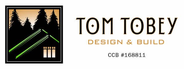 Tom Tobey Design & Build